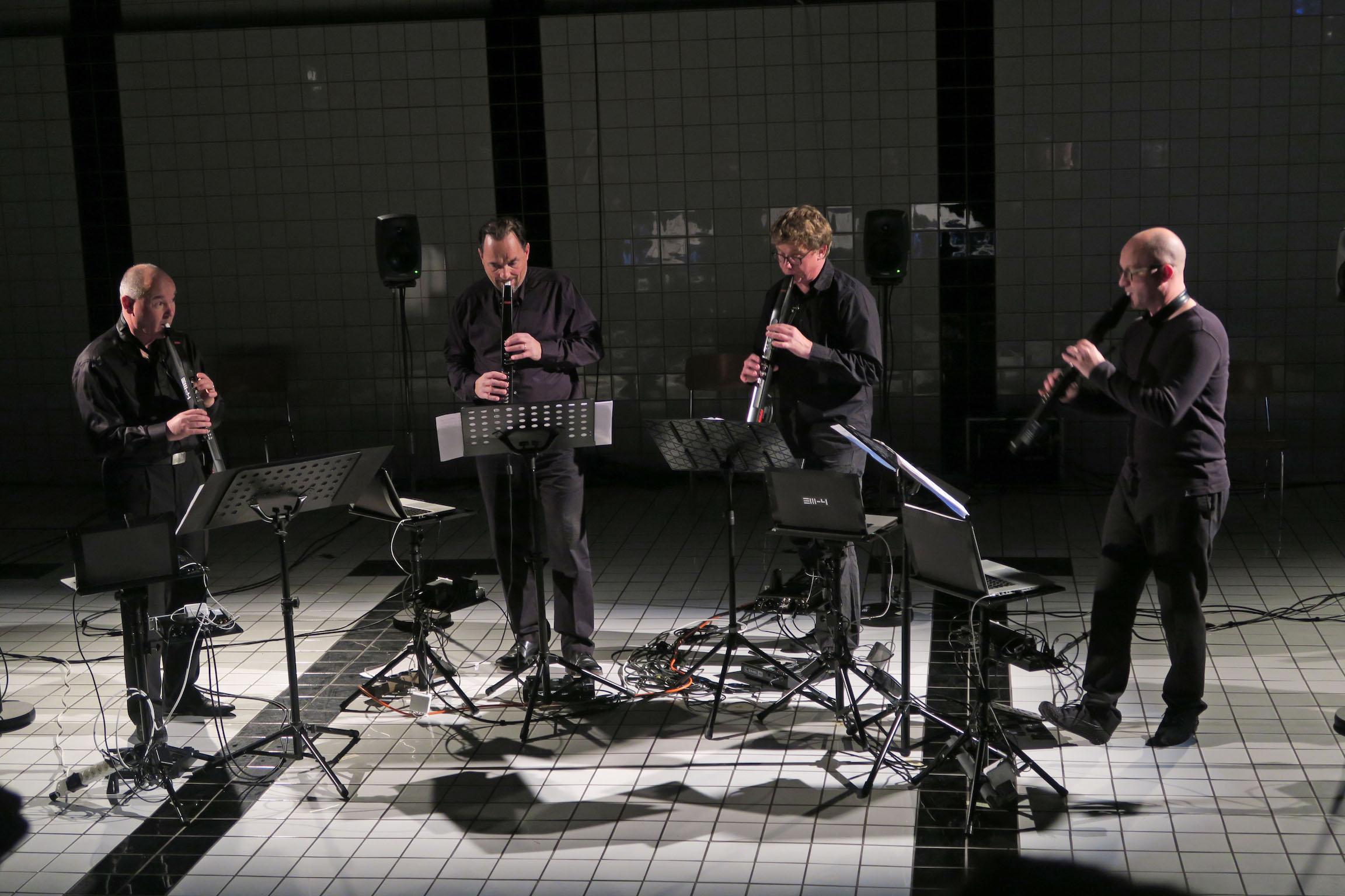 Luftstrom Premiere Luzern 2017
