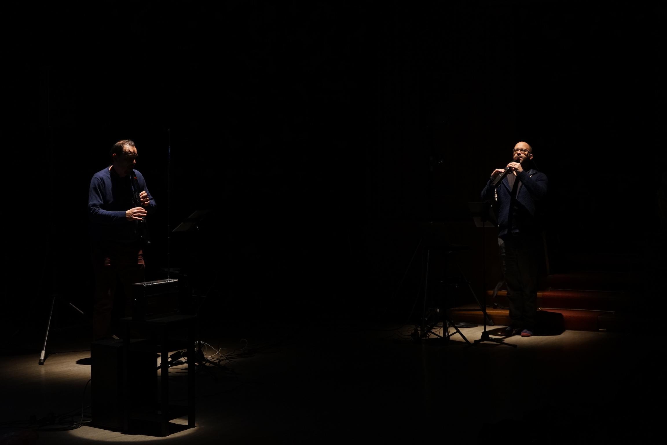 Luftstrom18 Premiere Basel 2018